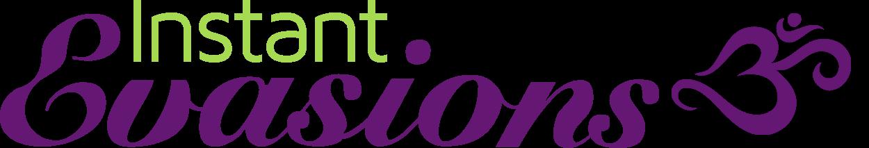 Instant Evasions Logo