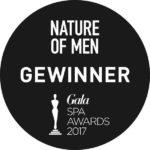 1er prix Gala Spa Awards 2017