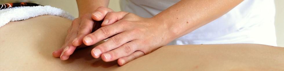 Massage Breuss colonne vertébrale