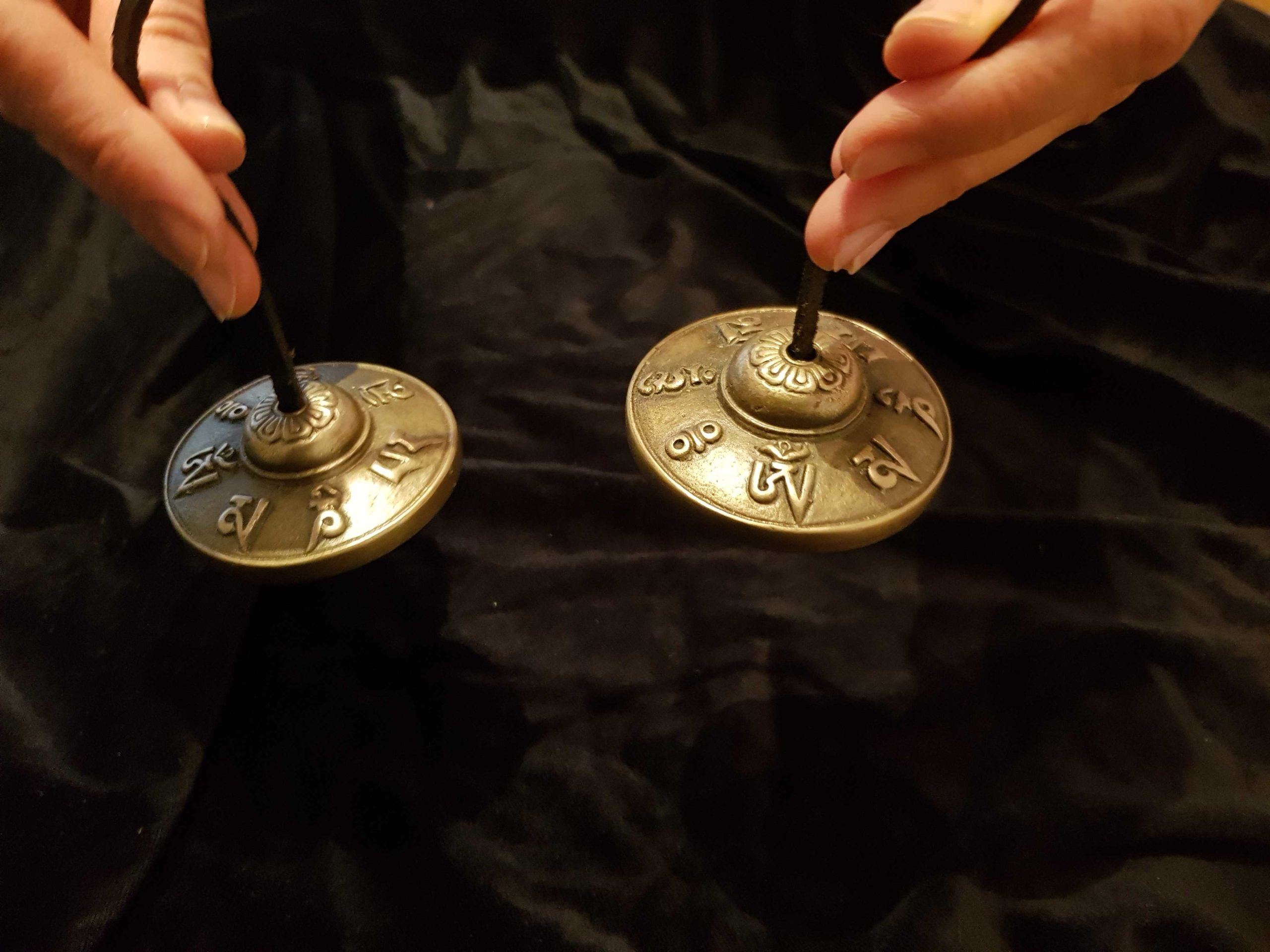cymbales sonotherapie